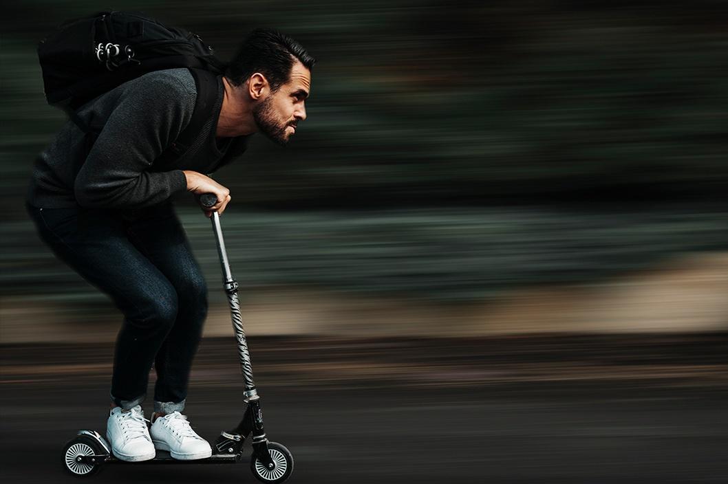 Imagen de la noticia ¿Tienes un patinete eléctrico? ¡Te contamos todo lo que necesitas saber!