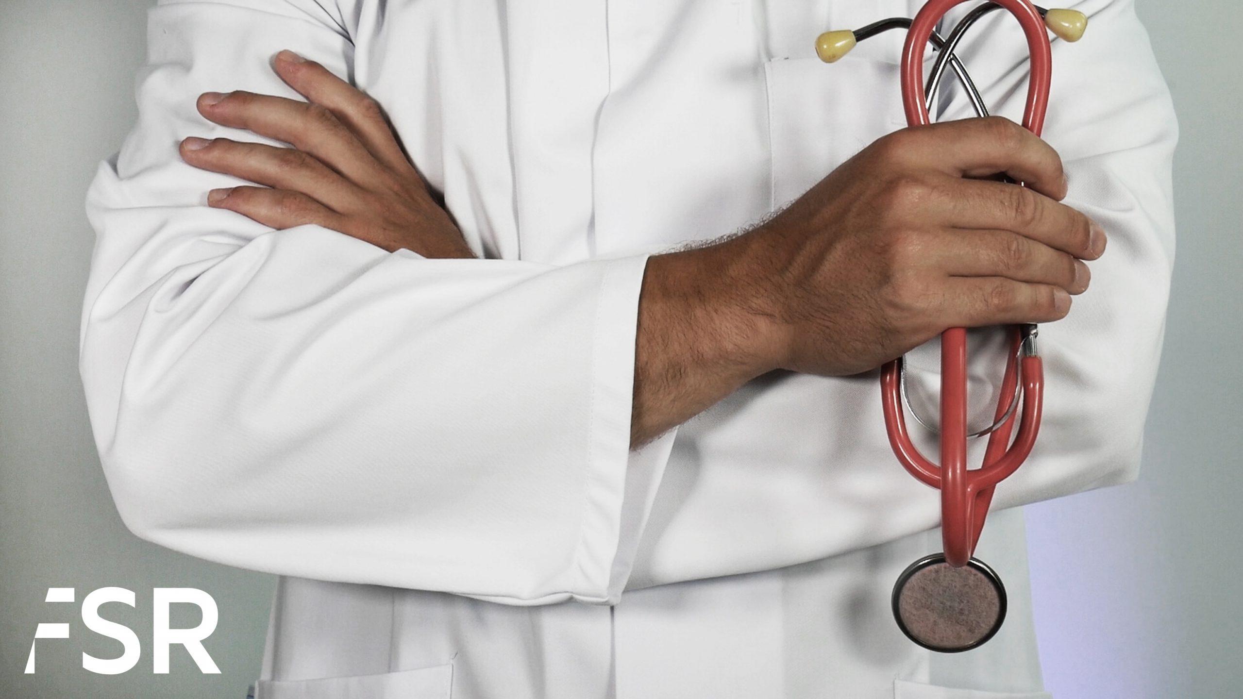 Imagen de la noticia ¿El mejor momento para invertir en salud? Sin duda.